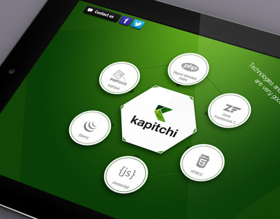 Kapitchi website