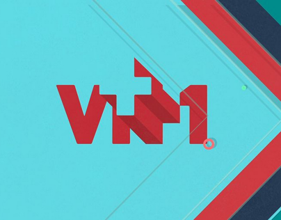 VH1 - Logo Animation