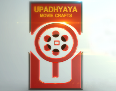 UPADHAYA MOVIE CRAFT_Producton Company Banner