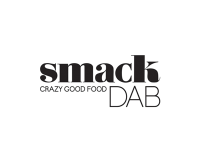 Smack Dab Restaurant Website