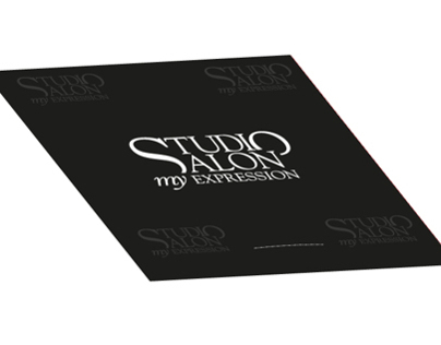 Studio Salon Box Folder