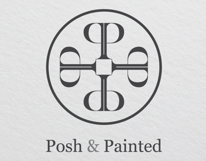 Posh & Painted