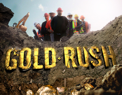 Discovery Channel - Gold Rush Pitch