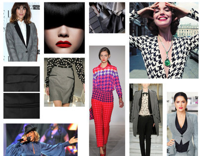 Houndstooth Fever