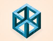 Art Directors Club 90th Cube