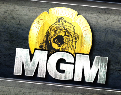 MGM Channel 2013 Sizzle