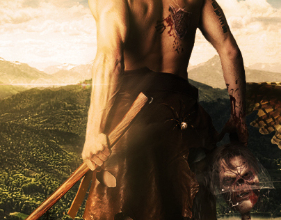 Barbarian Photomanipulation