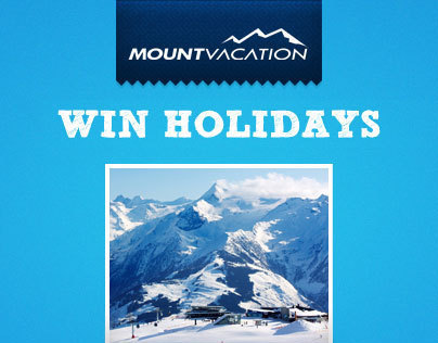 Win Holidays App