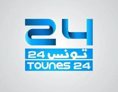 Logo Channel TV