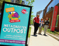 Chicago InstaGreeter Outpost