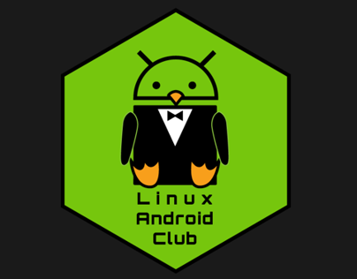 Linux Android Club Website