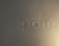 Pain (Against Abuse Inc Ads)