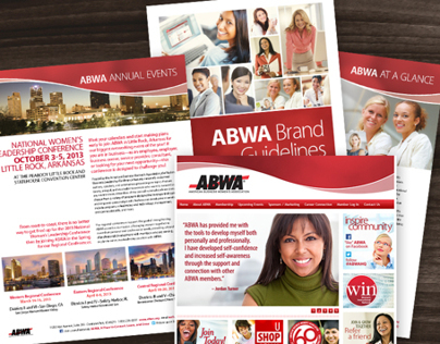 Branding for the American Business Women's Association