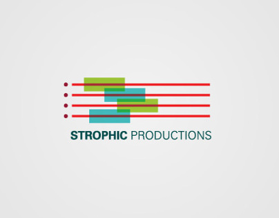 Strophic Productions Logo