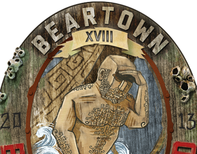 Beartown 18: Bear Wrecked