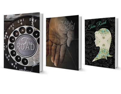 Tara Road: Design a Book Jacket