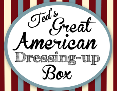 Ted Baker - Teds Great American Dressing-up Box