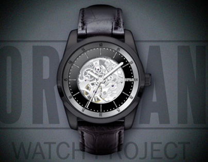 The Orphan Watch Project