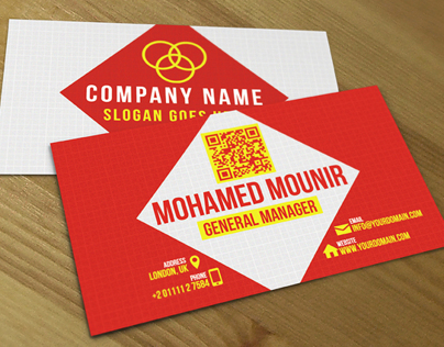 Multipurpose Business Card 7