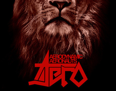 Aerodynamic Aeronauts: Lion Series