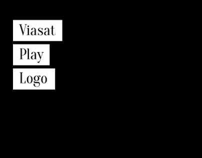 VIASAT PLAY Logo