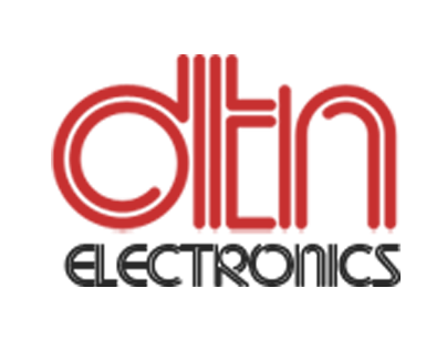 DTN Electronics Website design