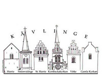 LOGOTYPE Kävlinge Parish Churches