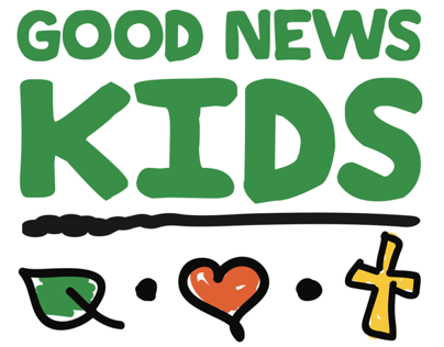 BRANDING: Good News Childrens Ministry