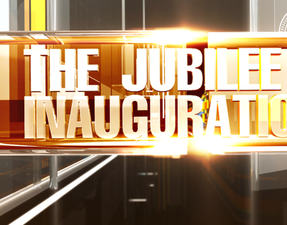 The Jubilee Inauguration Title
