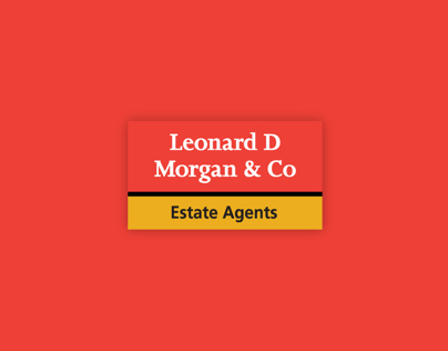 Leonard D Morgan & Co