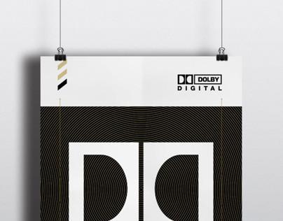 Dolby DIgital Poster