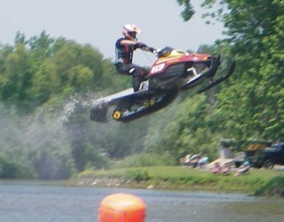 Extreme Sports Weekend