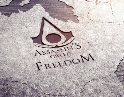 Assassins Creed Concept: Freedom