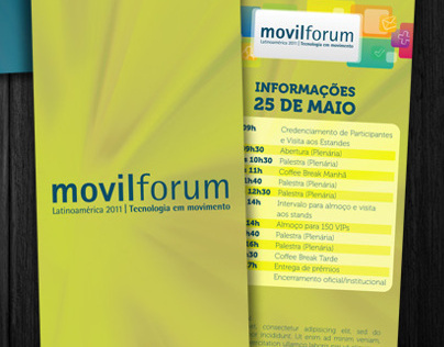 MOViLFORUM TELEFÔNiCA