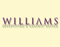 Williams Advertising & Graphic Design