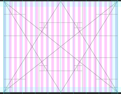 Golden Ratio Grid System for Web