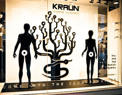 STORE KRAUN IN COIN