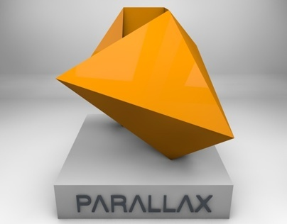 Parallax Sculptures