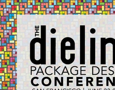 Dieline Invitation