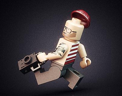 Lego Einar