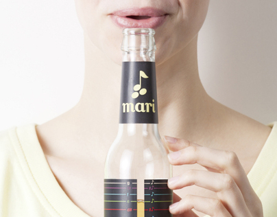 Mari – the musical bottle