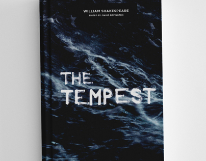 Shakespeare Book Covers