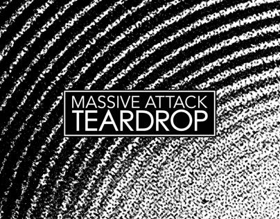 Massive Attack Single Cover