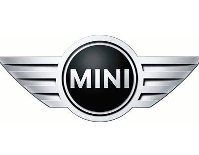 Mini E Copy ad