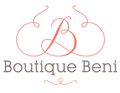 Boutique Beni Branding