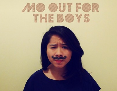 MO OUT FOR THE BOYS