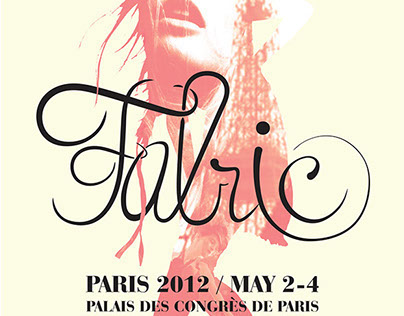 Fabric Fashion Event