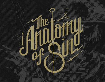 The Anatomy of Sin