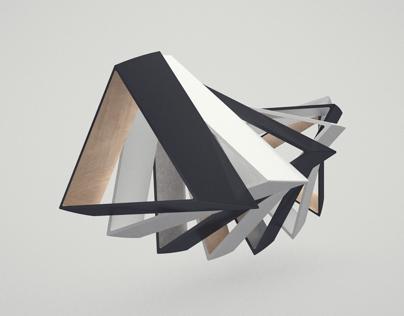 The Norwegian Design Council — Ident