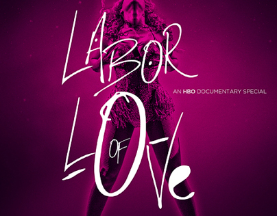 Beyonce & Labor of Love